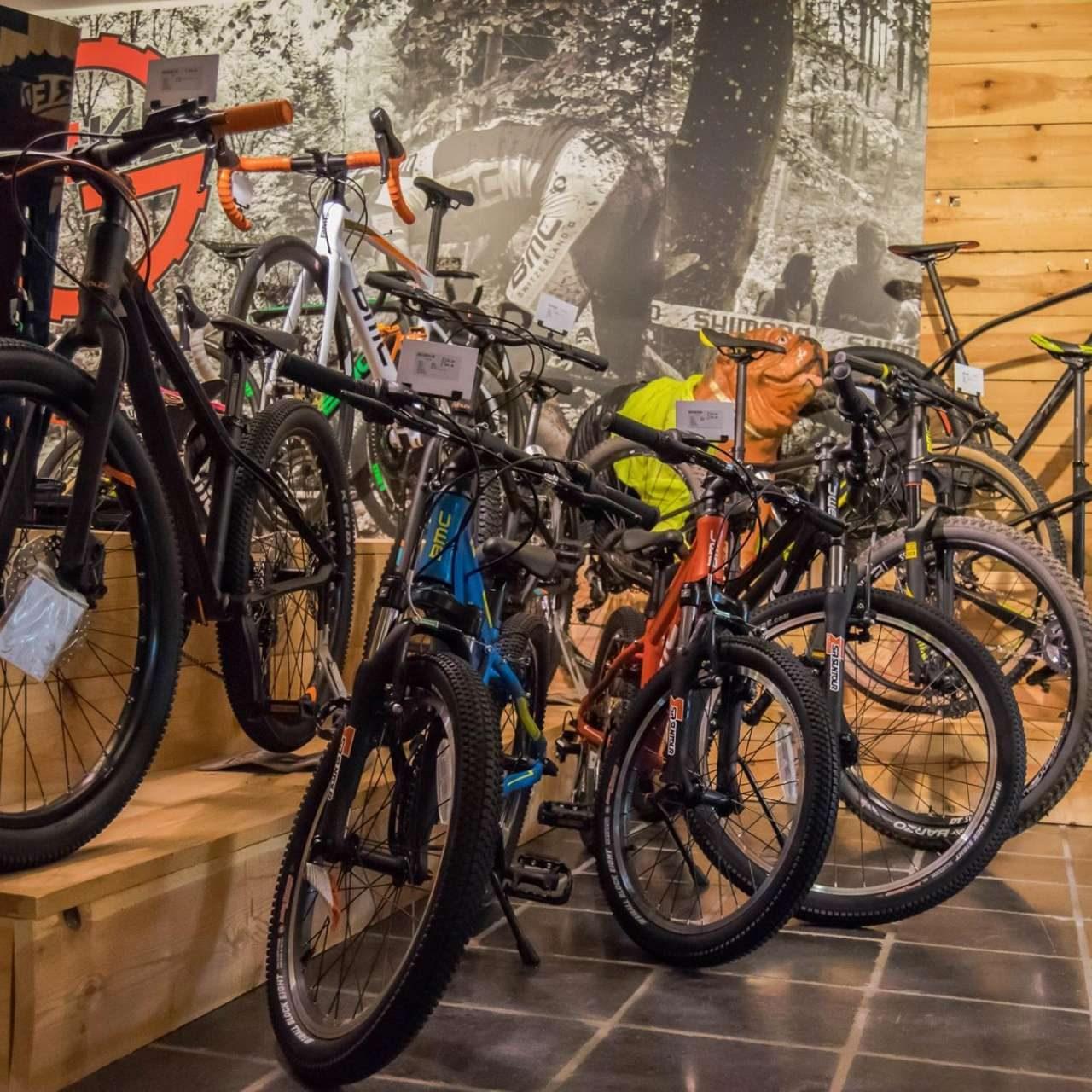 BMC 2018 pic by G-Bikes