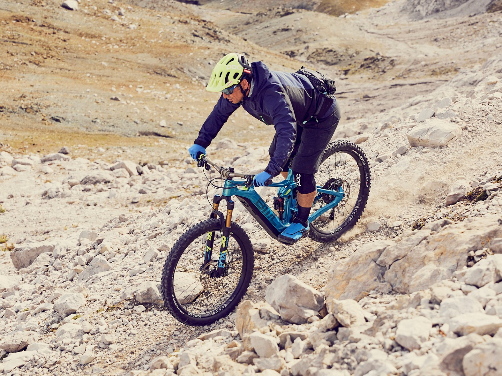 All-Mountain G-Bikes