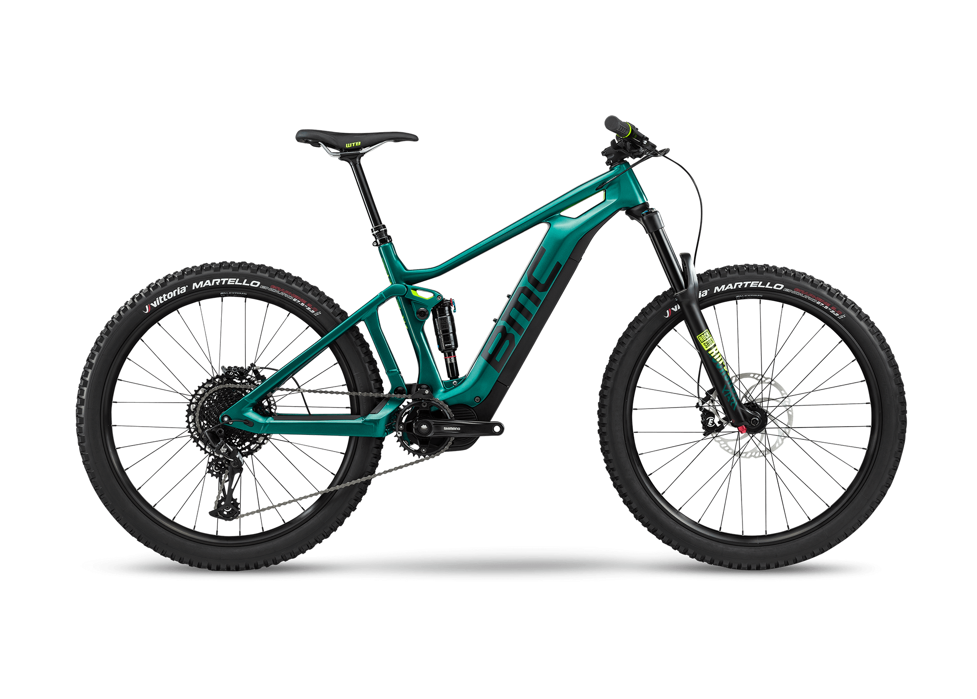 BMC Trailfox AMP ONE @G-bikes