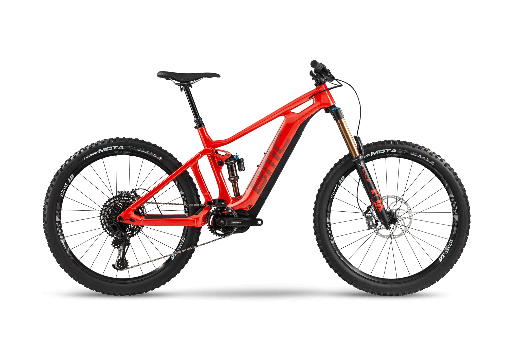 BMC Trailfox AMP SX ONE @G-Bikes