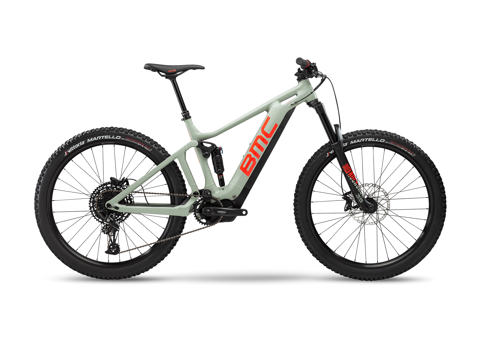 BMC Trailfox AMP TWO @G-Bikes