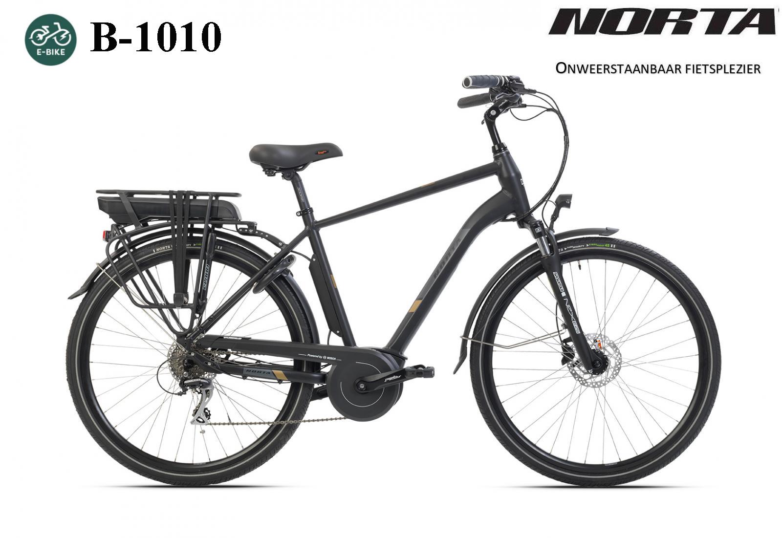 Norta B-1010