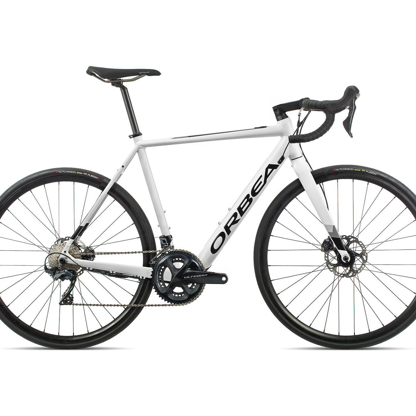 ORBEA GAIN ROAD D20 - WHITE (GLOSS)
