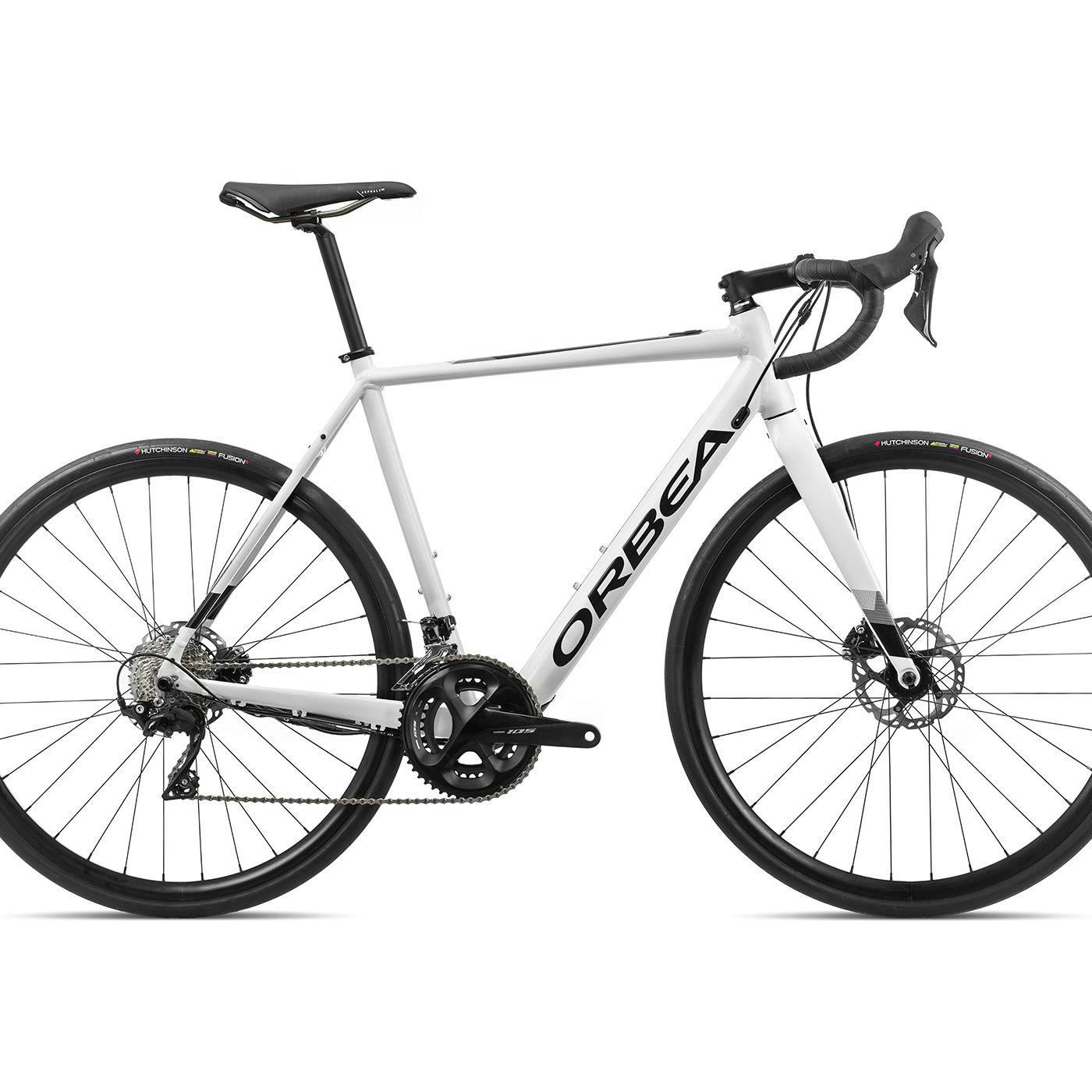ORBEA GAIN ROAD D30 - WHITE (GLOSS)