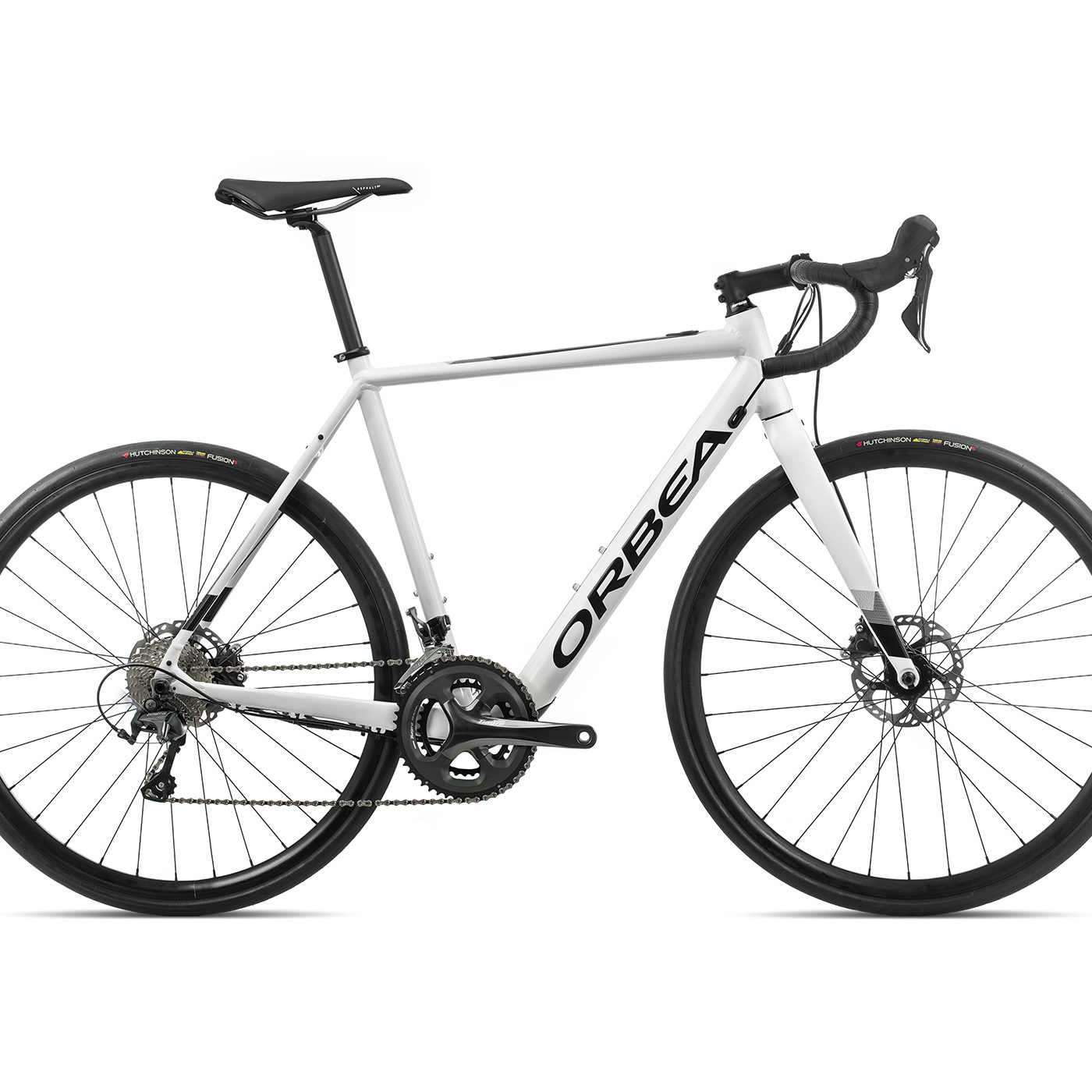 ORBEA GAIN ROAD D40 - WHITE (GLOSS)