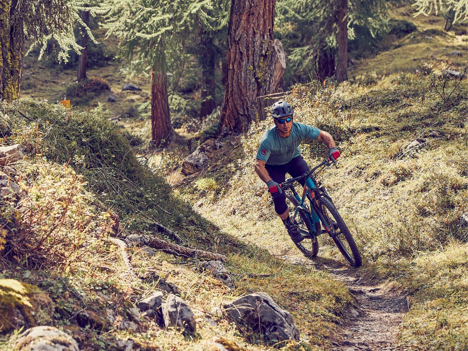 Trail G-Bikes