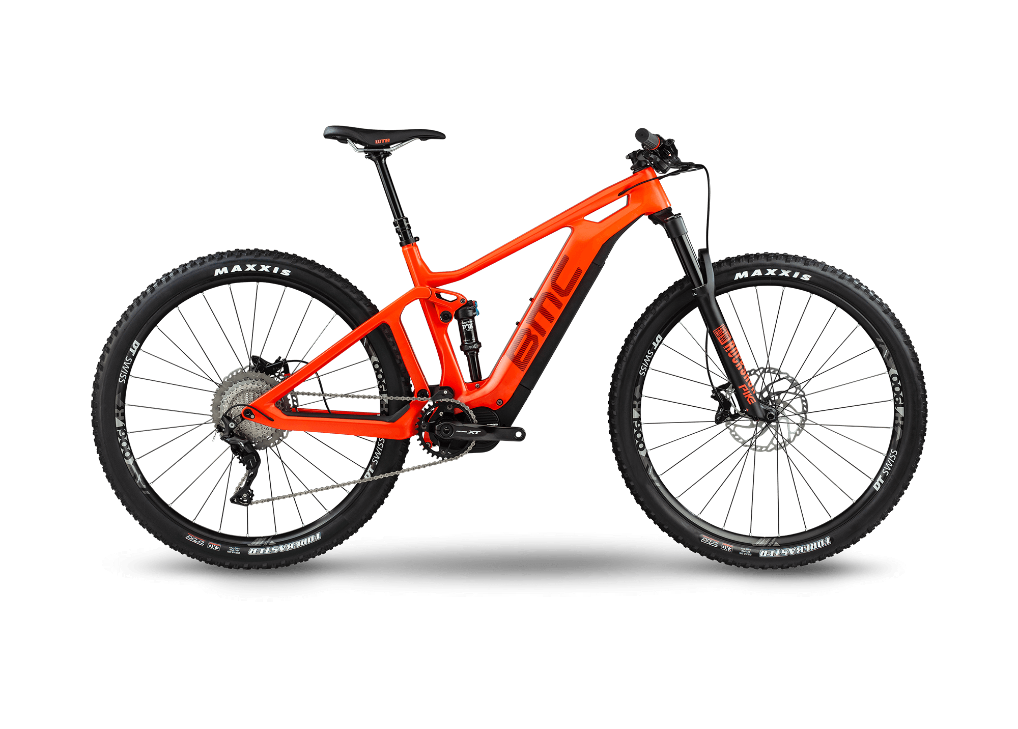 BMC SPEEDFOX AMP TWO @G-Bikes