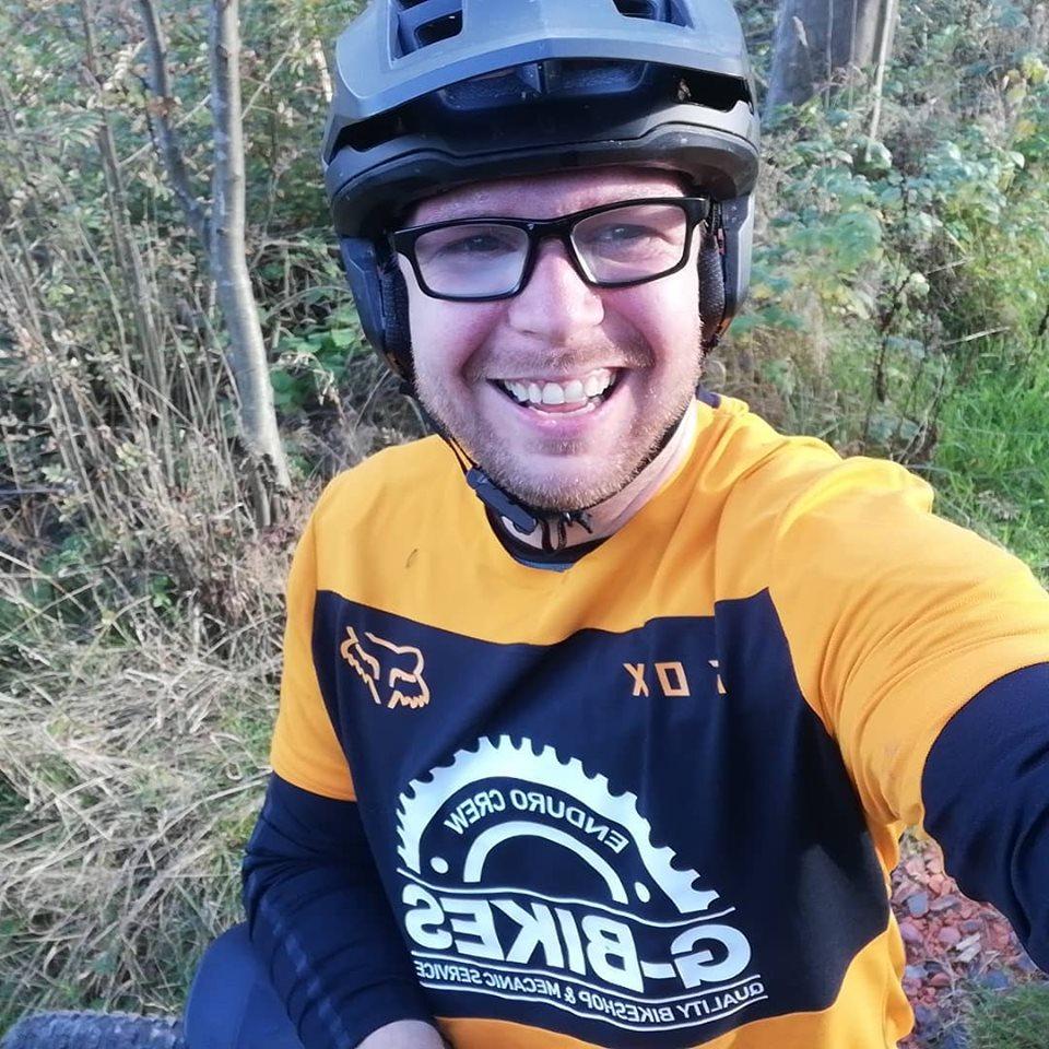 Gerry Seyen G-Bikes