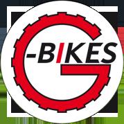 old G-Bikes Logo