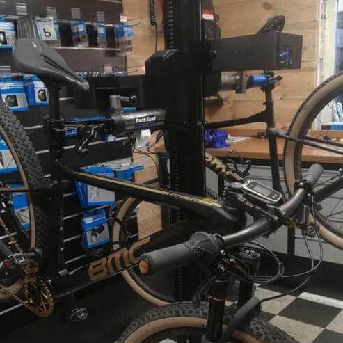Winkel G-Bikes
