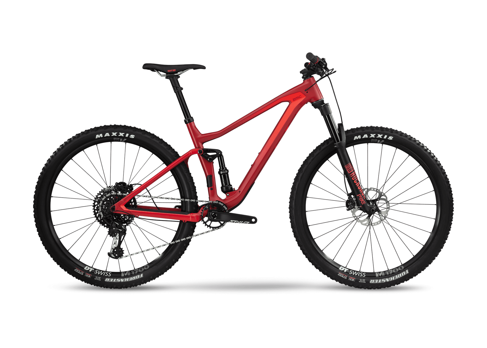 BMC SPEEDFOX 02 ONE