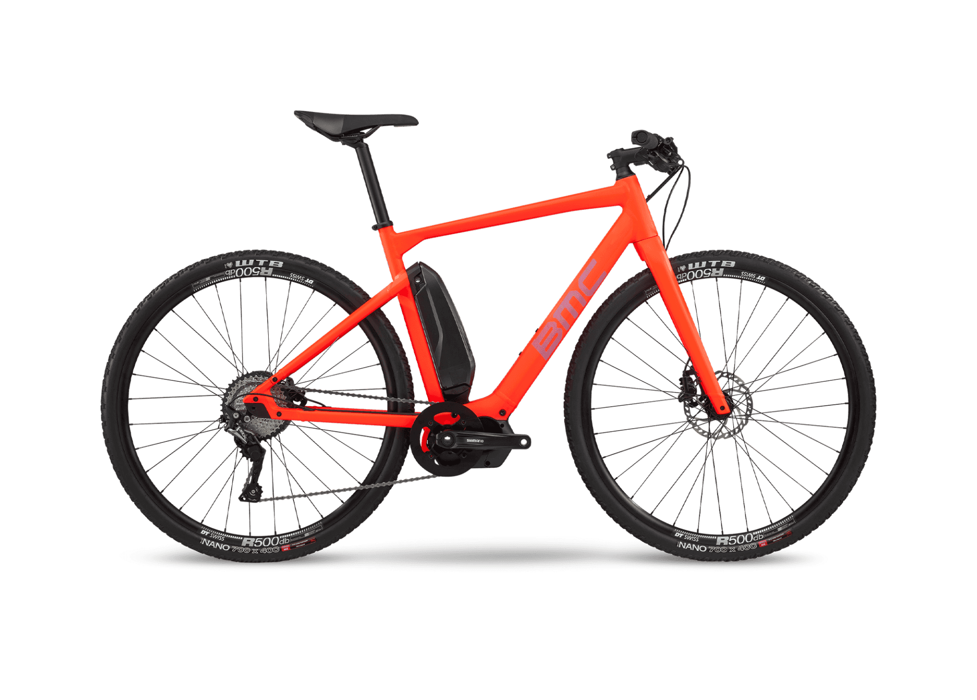 BMC Alpenchallenge AMP Cross TWO
