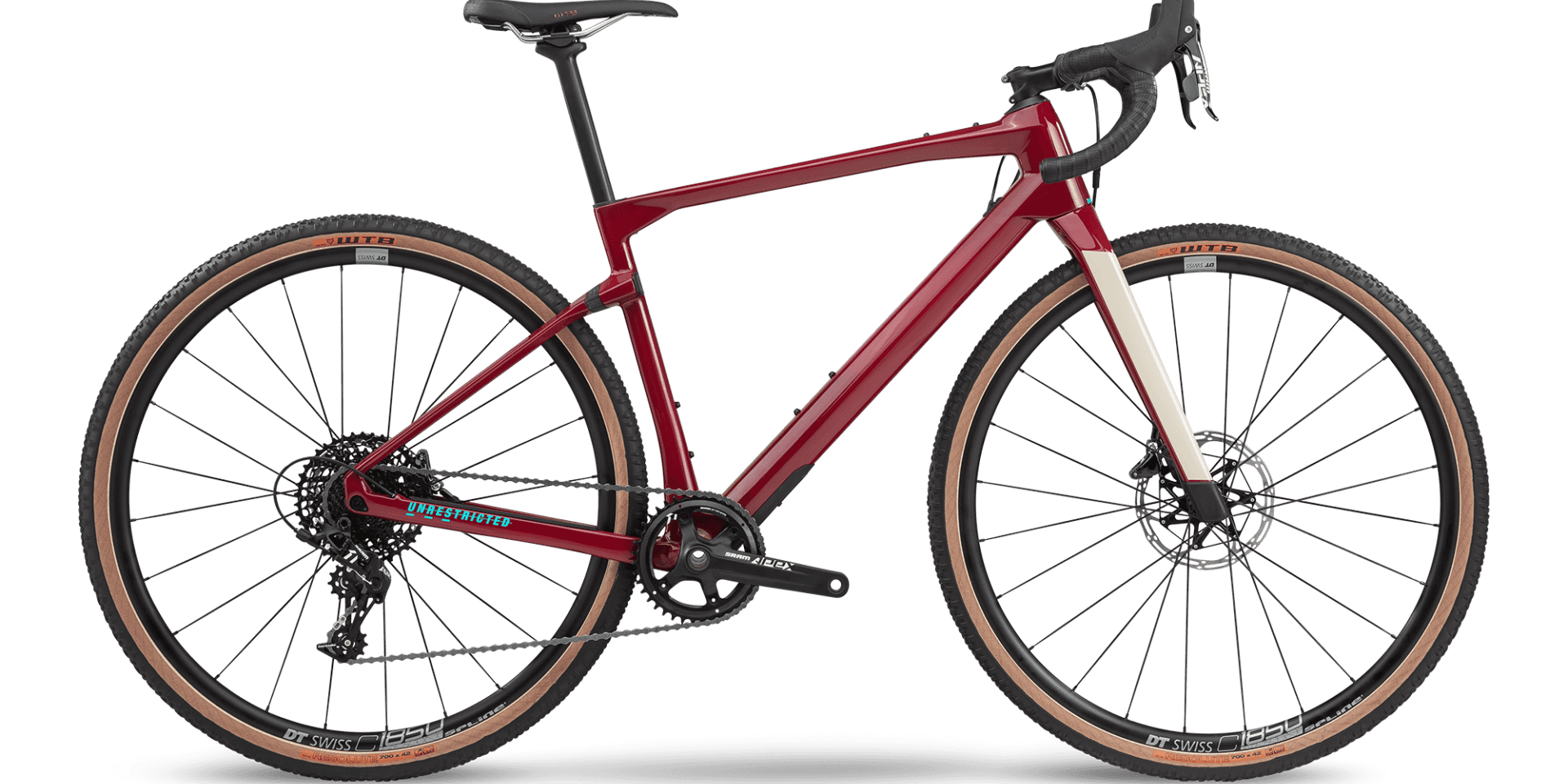 BMC GRAVEL URS FOUR