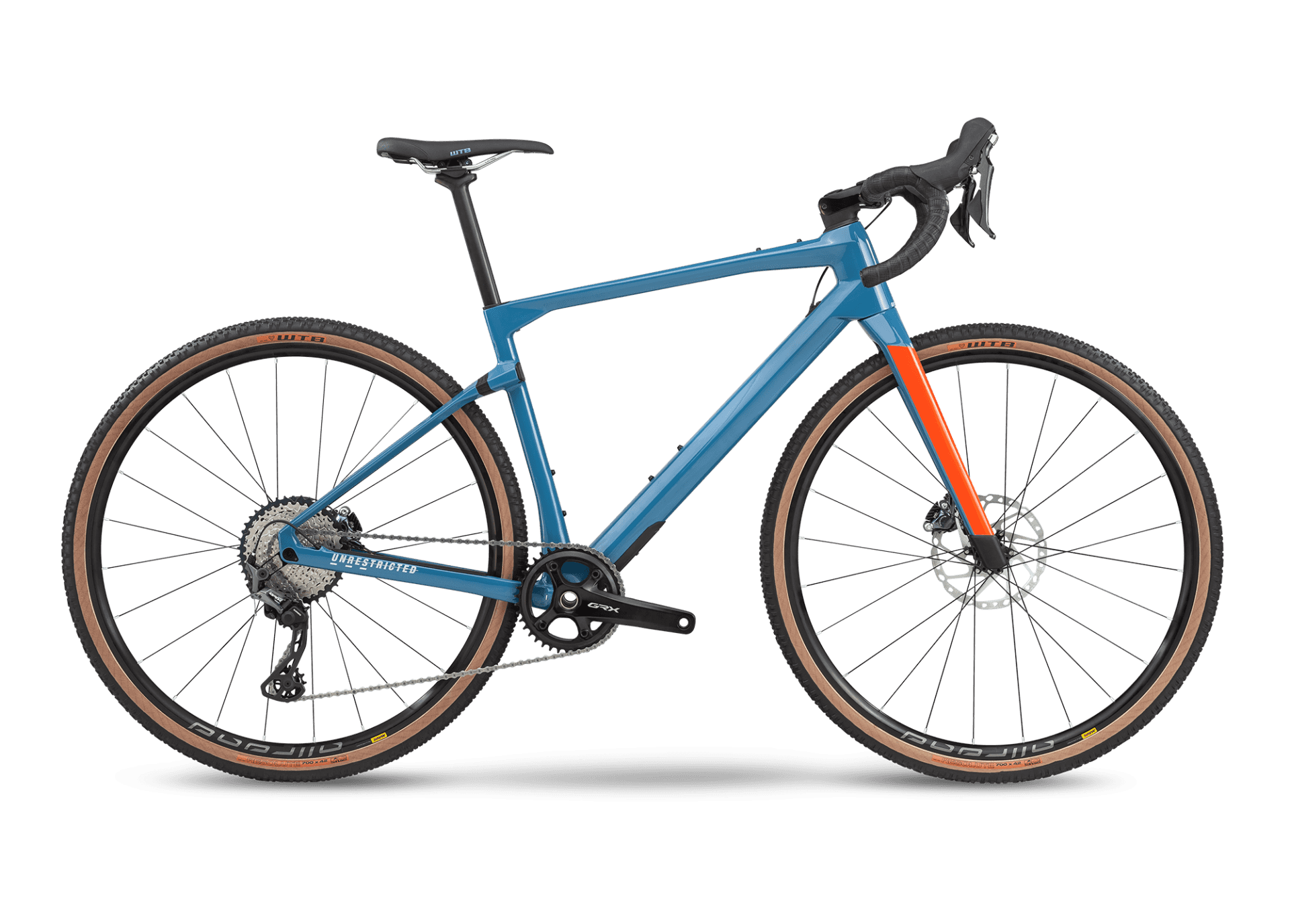 BMC GRAVEL URS THREE