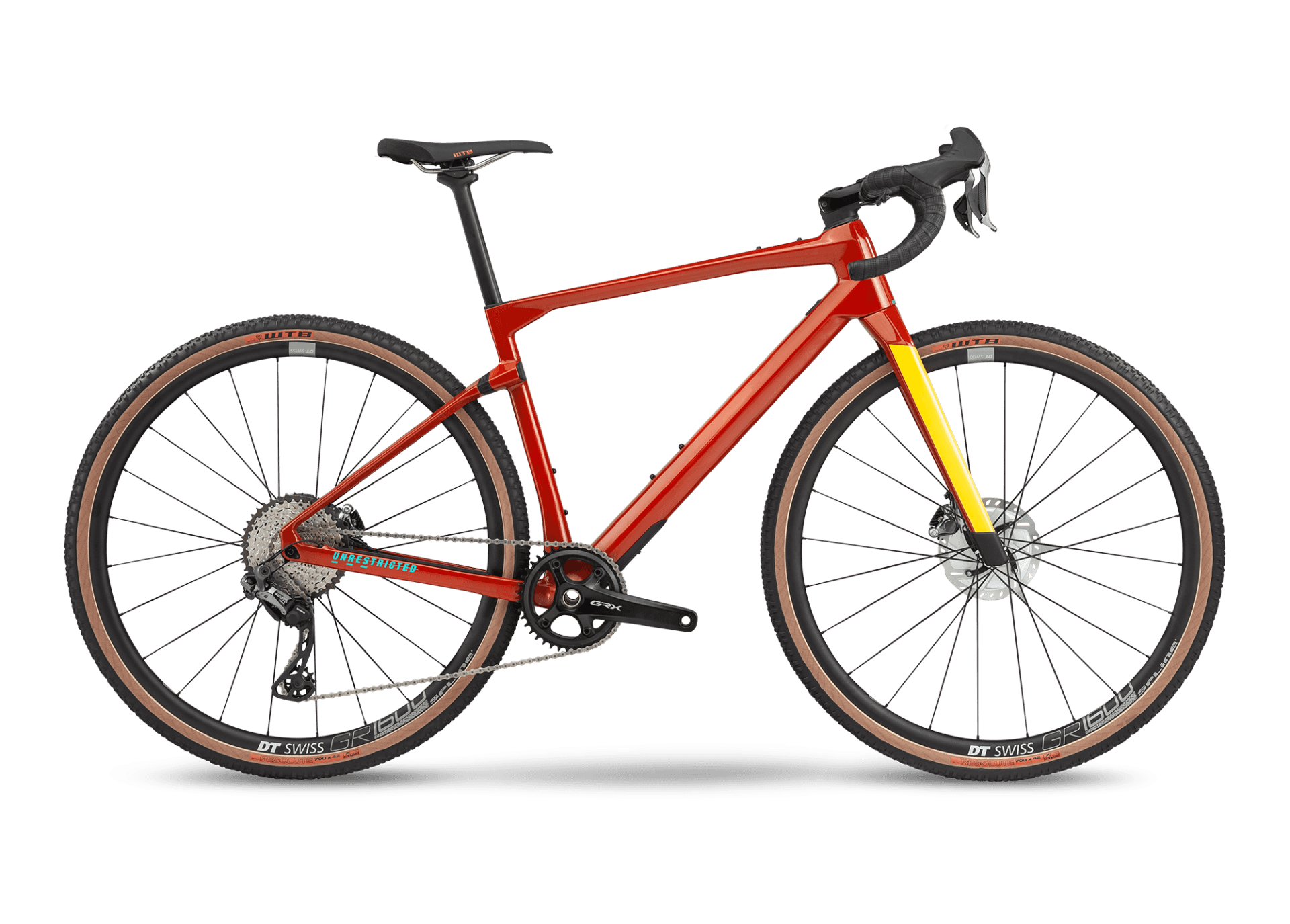 BMC GRAVEL URS TWO