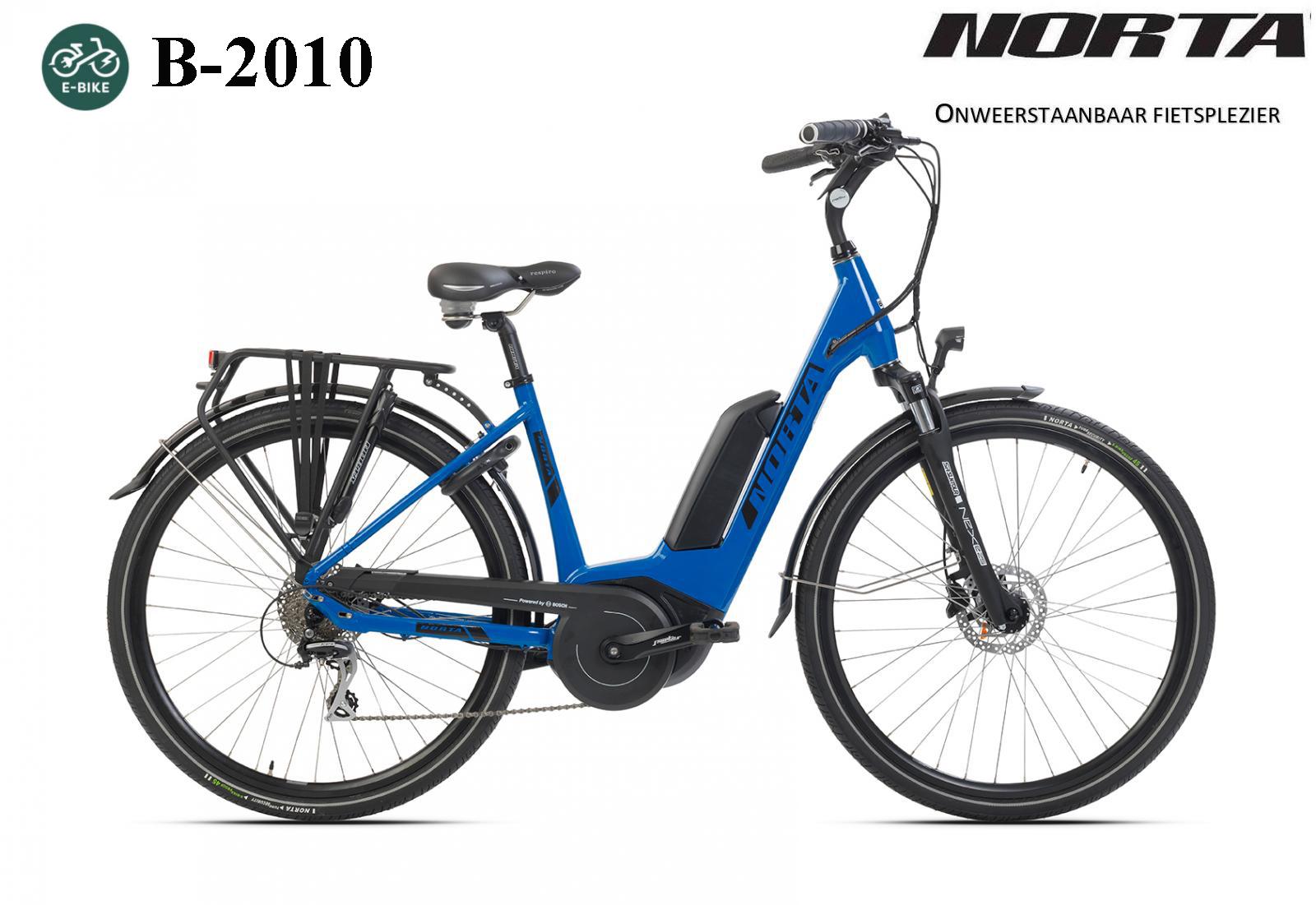 Norta B-2010