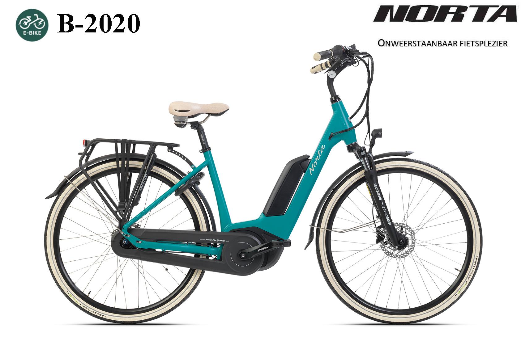 Norta B-2020