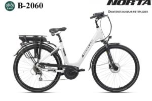 Norta B-2060