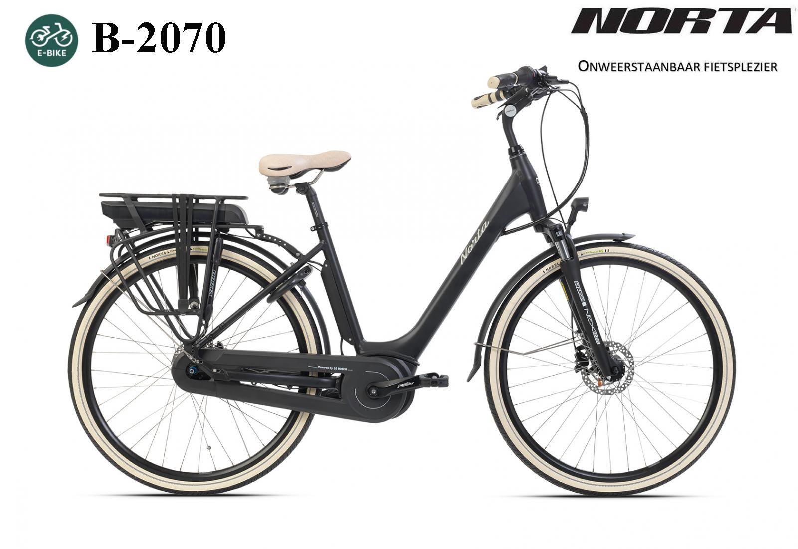 Norta B-2070