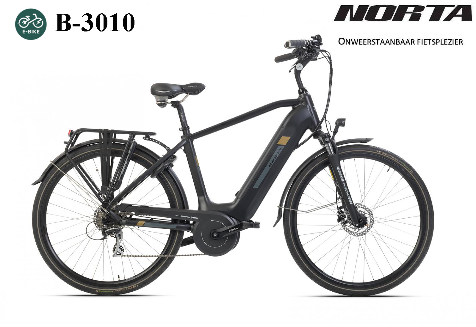 Norta B-3010