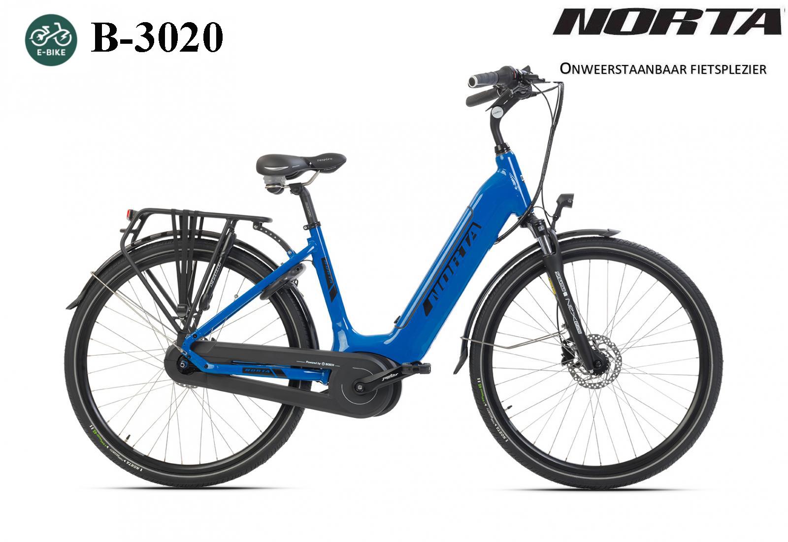 Norta B-3020