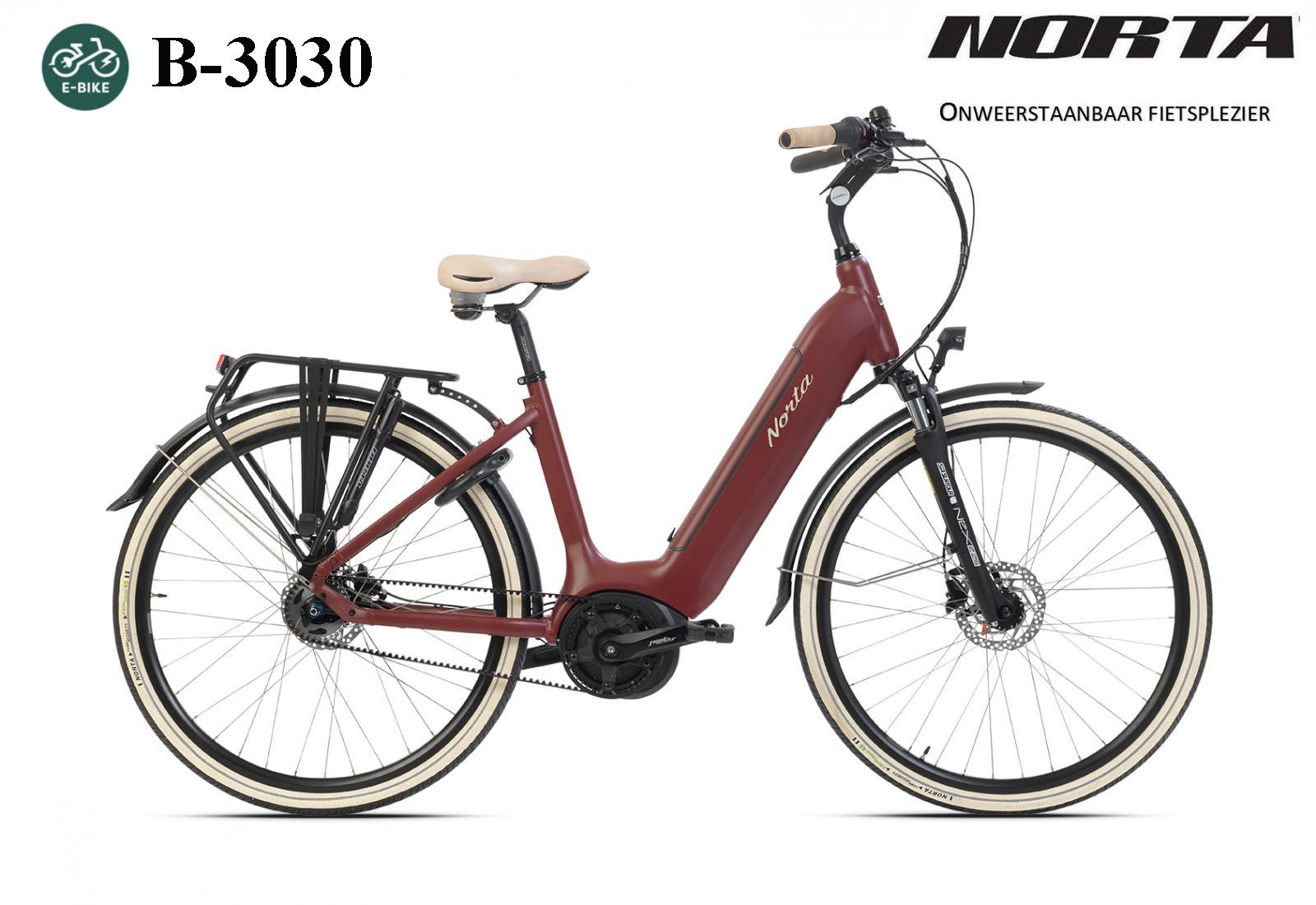 Norta B-3030