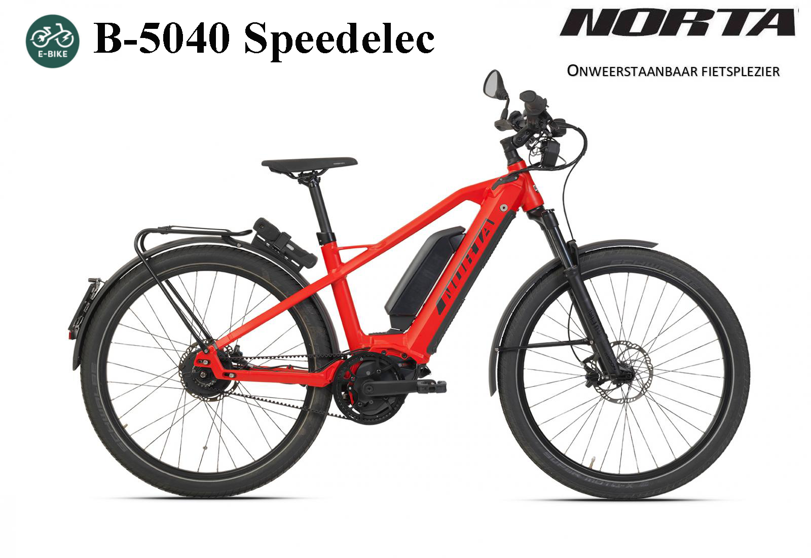 Norta B-5040 Speedelec